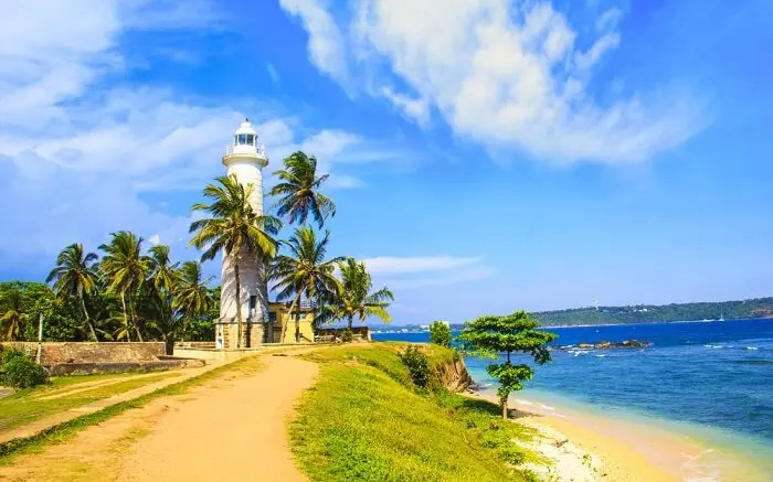 Galle tour attractions Sri Lanka Tour Packages administrator Randidu Cabs & Tours