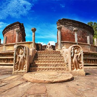 tour attractions Sri Lanka