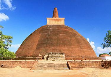 sri lanka best places to visit anuradhapura packages sri lanka