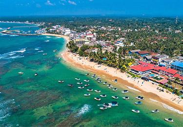 sri lanka best places to visit hikkaduwa beach packages sri lanka